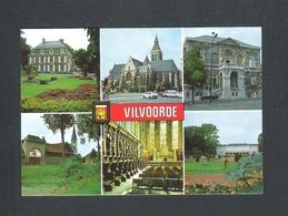 VILVOORDE - GROETEN UIT VILVOORDE  (12.443) - Vilvoorde