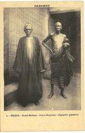DAHOMEY .... ADJARA ... GRAND FETICHEUR - Dahomey