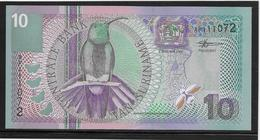 Surinam - 10 Gulden - Pick N°147 - NEUF - Surinam