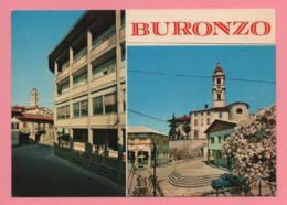 Buronzo - Vercelli
