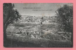 Gerusalemme Liberata L'8 Dicembre 1917 - Israele