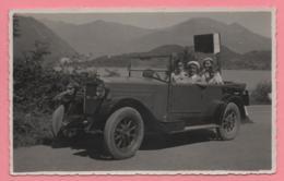 Foto Auto D'epoca - Avigliana - Fotografia