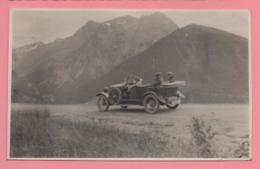 Foto Auto D'epoca - Sestriere - Non Classificati