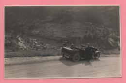 Foto Auto D'epoca - Non Classificati