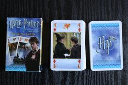 JEU DE 54 CARTES - Harry Potter - Le Prisonnier D'Azkaban - Cinemania
