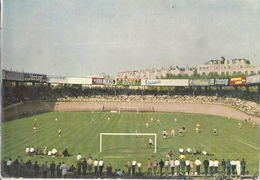 CPSM Paris Stade - Foot-ball Au Parc Des Princes - District 16