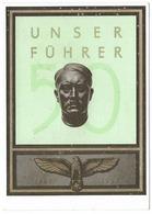 Adolf Hitler   - Pour Ses 50 Ans - Propaganda - Personen
