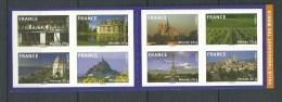 """FR Carnet YT BC329 """" La France En Timbres, Adhésifs """" 2009 Neuf** Non Plié - Libretti"""