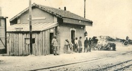 55 - Lemmes -  La Gare - Altri Comuni
