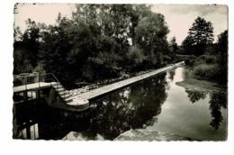 Dompierre Sur Besbre - Le Barrage Des Persières (la Levée) - Circulé Sans Date - France