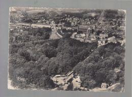 CP (51) Chalons-sur-Marne - Vue Sur Le Jard Et La Cathédrale - Vue Aérienne - Châlons-sur-Marne