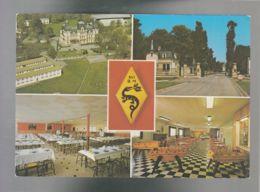 CP (57) Château De Mercy  -  Vue Du Camp - Other Municipalities