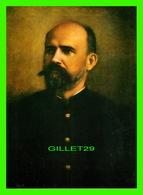 CÉLÉBRITÉS - MAYOR GENERAL CARLOS ROLOFF Y MIALOKSKY (1842-1907) - PLAZA DE ARMAS - - Personnages Historiques
