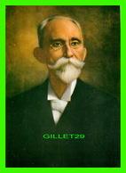 CÉLÉBRITÉS - GENERALISIMO MAXIMO GOMEZ BAEZ (1836-1905)  - PLAZA DE ARMAS - - Personnages Historiques