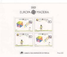 Madeira Hb 10 - Madeira