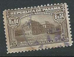 Panama - Timbre Taxe   - Yvert N° 3 Oblitéré  - Ah 29605 - Panama