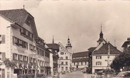SURSEE / HOTEL HIRSCHEN - LU Lucerne