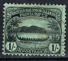 ILES SALOMON YT 15 - British Solomon Islands (...-1978)