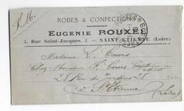 1918- ARMEE D'ORIENT - LETTRE FM PUB RARE EXPEDIEE Du SP 509 à BOHEMICA => ST ETIENNE (LOIRE) - Marcophilie (Lettres)