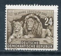 DDR 397 ** Mi. 2,60 - Ungebraucht