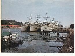 """BAYONNE : TRES RARE CPM.3 VEDETTES HOLLANDAISES"""" M 827 - 802 - 810. 1980 N.CIRCULEE.T.B.ETAT - Guerre"""