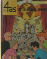 Les 4 As Et Le Grand Supréme - 4 As, Les
