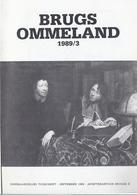 HET BRUGS OMMELAND 1989-3 VAN EYCK GROENINGEMUSEUM GRAFSCHRIFTEN JULIUS PEE BRUGGE SPINTSTERS TE VARSENARE - History
