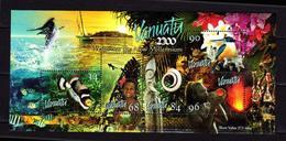 Vanuatu HB 37 Nuevo - Vanuatu (1980-...)