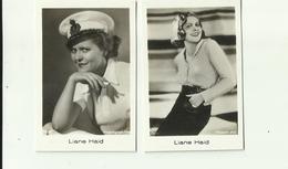 *2 X LIANE  HAID* - Photographs