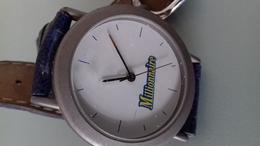 MONTRE MILLIONNAIRE - Advertisement Watches