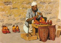 LIBYA - Fezzan - Artigiano - Artisan - Libya