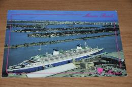 11199-    MIAMI BEACH - Miami Beach