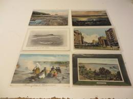 OZEANIEN  Posten. ältere. POSTKARTEN - Postcards