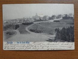 Bruxelles: Parc De Saint Gilles --> Beschreven 1902 - St-Gillis - St-Gilles
