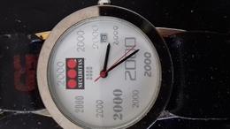 MONTRE SECURITAS 2000 - Advertisement Watches
