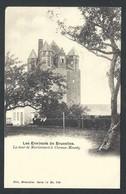 +++ CPA - Environs De Bruxelles - La Tour De Moriensart à CEROUX MOUSTY - Nels Série 11 N° 206  // - Ottignies-Louvain-la-Neuve