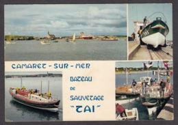 65801/ CAMARET, Bateau De Sauvetage *TAI* - Camaret-sur-Mer