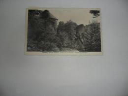 Malmedy Xhoffraix Hautes Fagnes Vallée De La Warche, Ruines De Rénastène - Malmedy