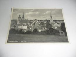 Eupen Luftkurort Oberstadt - Eupen