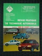 """Revue Pratique De Technique Automobile: Ford Escort-Orion à Partir De """"91"""" - Boeken, Tijdschriften, Stripverhalen"""