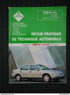 Revue Pratique De Technique Automobile: Ford Mondéo/ Janvier 1994 - Boeken, Tijdschriften, Stripverhalen