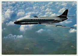 Aviation // SABENA- Caravelle - 1946-....: Ere Moderne