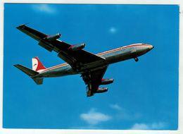 Aviation // AIR INDIA  Boeing 707 - 1946-....: Ere Moderne