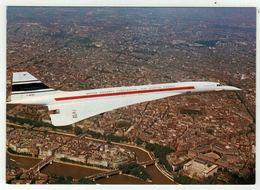Aviation // Concorde - 1946-....: Ere Moderne