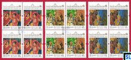 Sri Lanka Stamps 2019, Ruhunu Maha Kataragama Esala Festival, Elephants, Peacocks, Birds, MNHs - Sri Lanka (Ceylon) (1948-...)