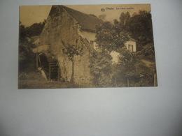 Lasne Ohain Le Vieux Moulin - Lasne
