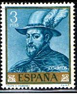 (3E 418) ESPAÑA // YVERT 1101  // EDIFIL 1436 // 1962   NEUF - 1961-70 Ungebraucht