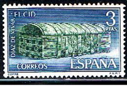 (3E 428) ESPAÑA // YVERT 1111  // EDIFIL 1446 // 1962   NEUF - 1931-Aujourd'hui: II. République - ....Juan Carlos I