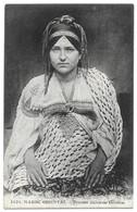 Maroc Oriental Femme Juive De Debdou N. Boumendil, Photo-éditeur, Taourirt N° 1024 - Non Classés