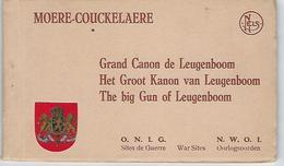 BELGIQUE - Grand Canon De Leugenbomm - 10 Cartes - Andere